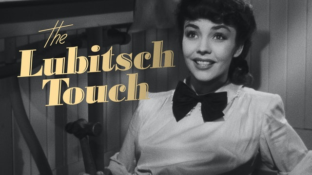 The Lubitsch Touch Teaser