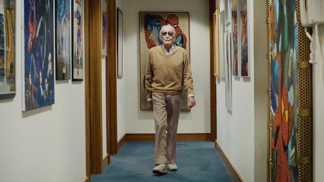Stan Lee on Alain Resnais