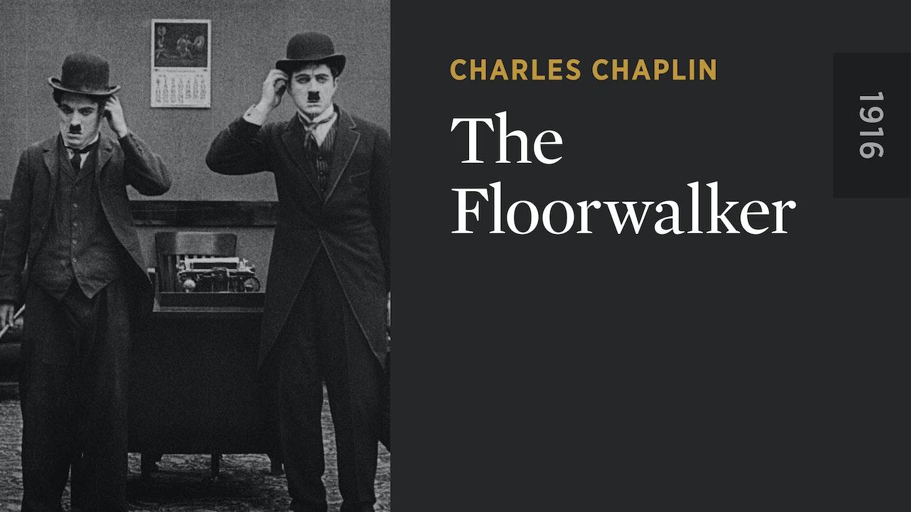 The Floorwalker