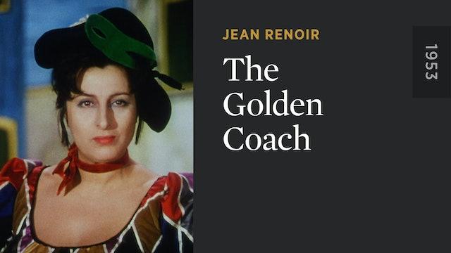The Golden Coach