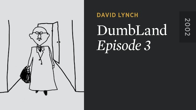 DUMBLAND: Episode 3