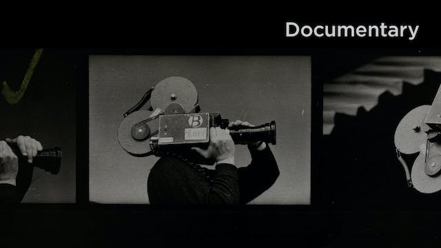 Godard on the French New Wave, 1964