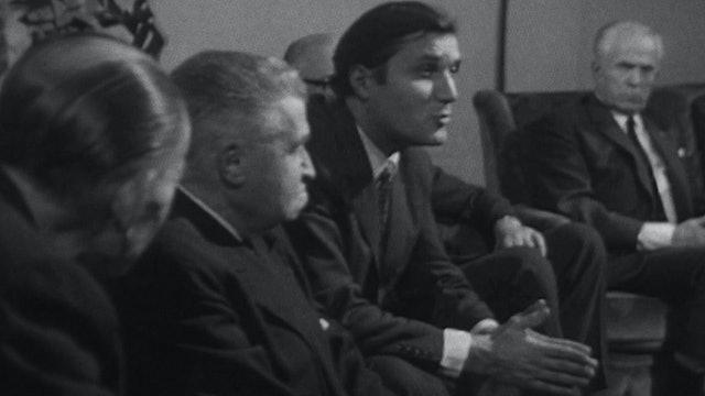 Les dossiers de l'écran, 1969