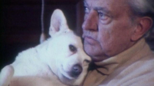 30 millions d'amis: Le Hasard de Jacques Tati