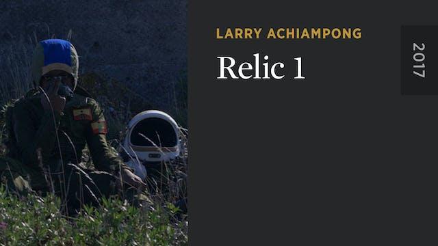 Relic 1