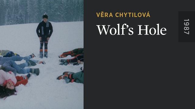 Wolf's Hole
