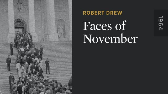Faces of November