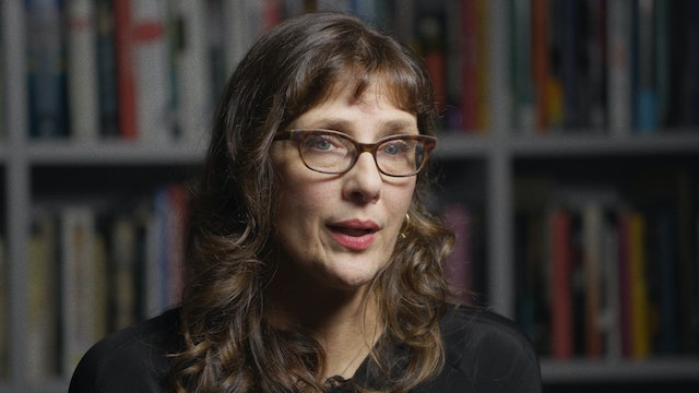 Rebecca Miller on A WOMAN UNDER THE INFLUENCE