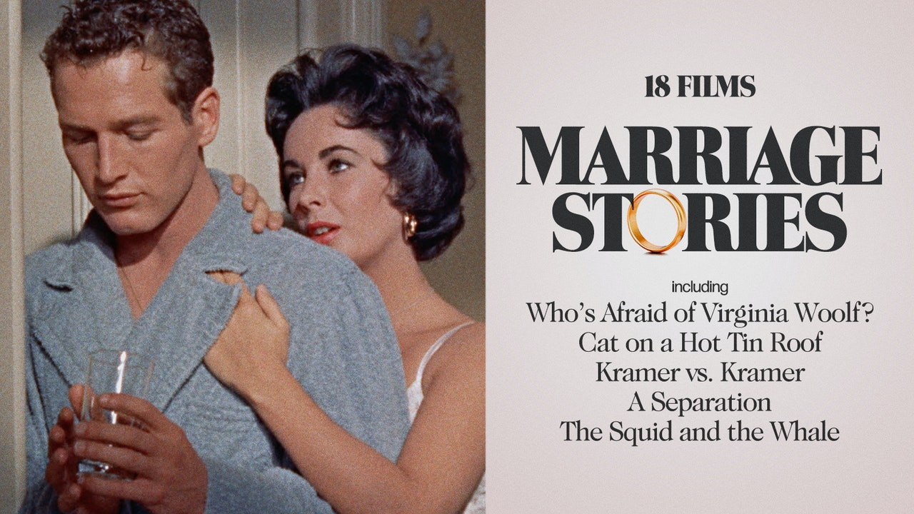 Marriage Stories