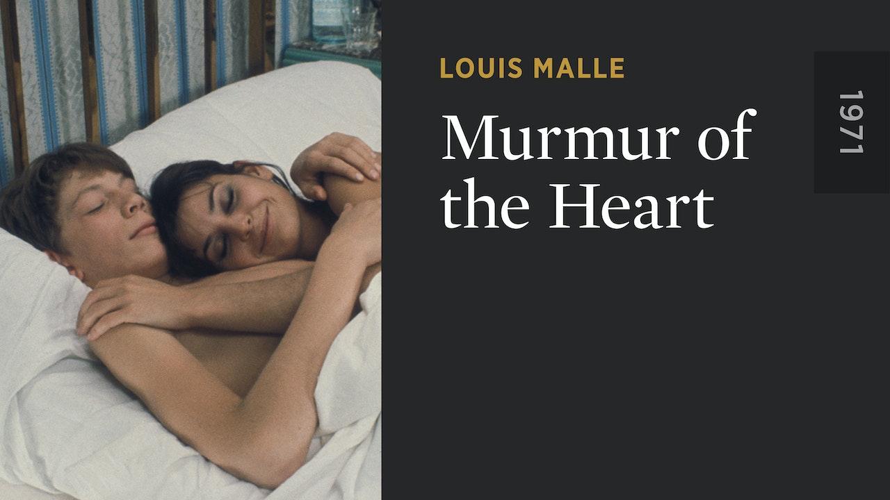 Murmur of the Heart