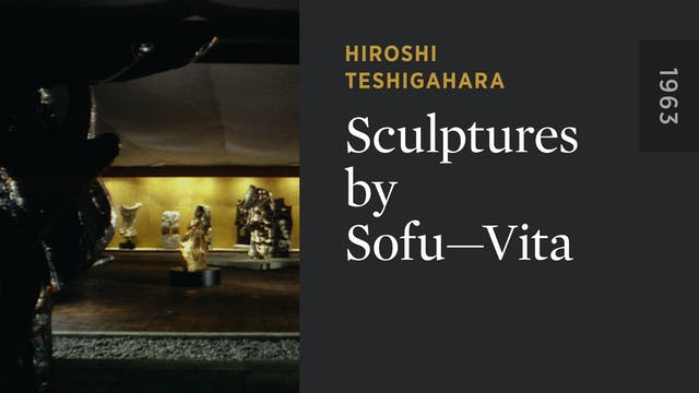 Sculptures by Sofu—Vita