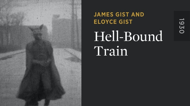 Hell-Bound Train