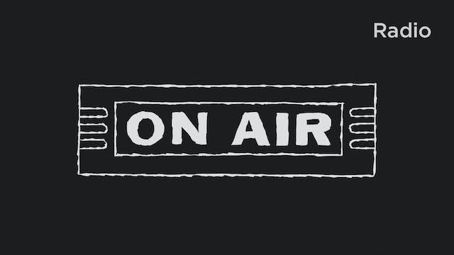 BORDER RADIO Radio Spot