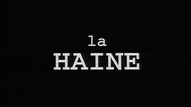 LA HAINE Trailer 2