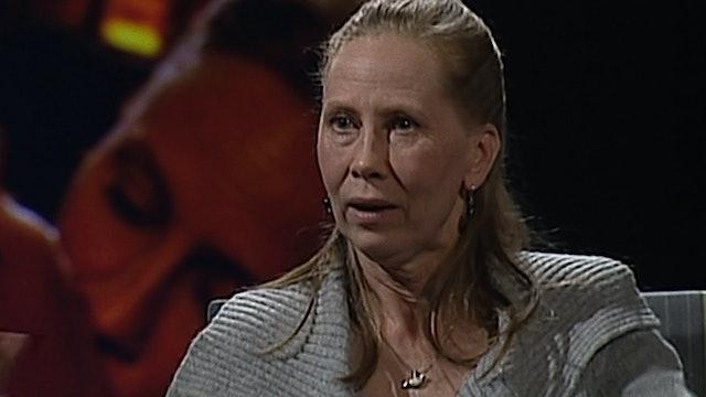 Kati Outinen on Aki Kaurismäki