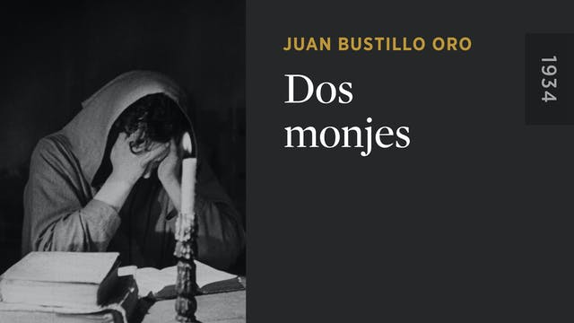 Dos monjes