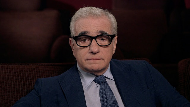 Martin Scorsese on THE HOUSEMAID