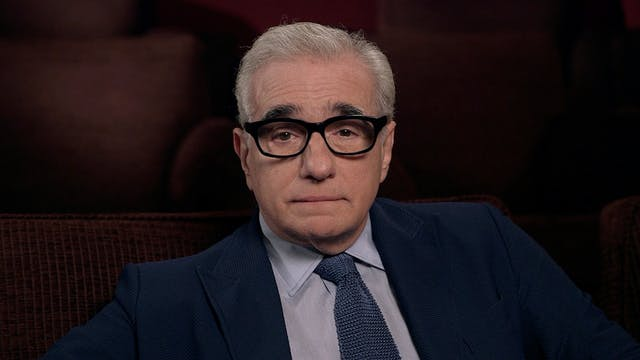 Martin Scorsese on THE HOUSEMAID