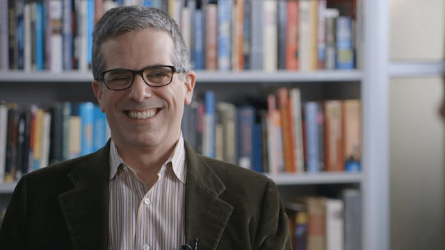 Jonathan Lethem on I KNOW WHERE I'M G...