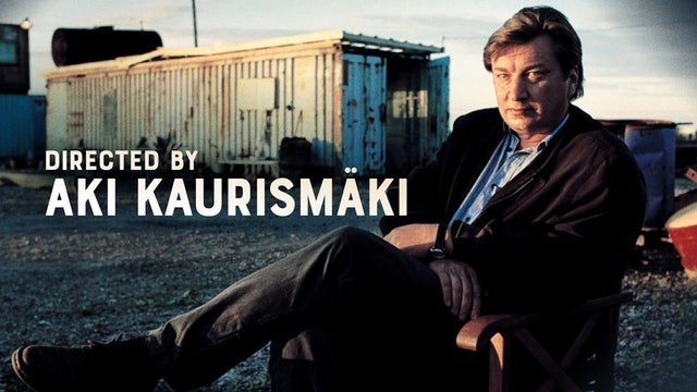 Directed by Aki Kaurismäki