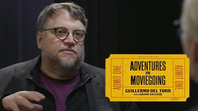 Guillermo del Toro on VAMPYR