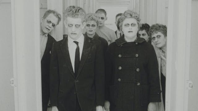 CARNIVAL OF SOULS Outtakes