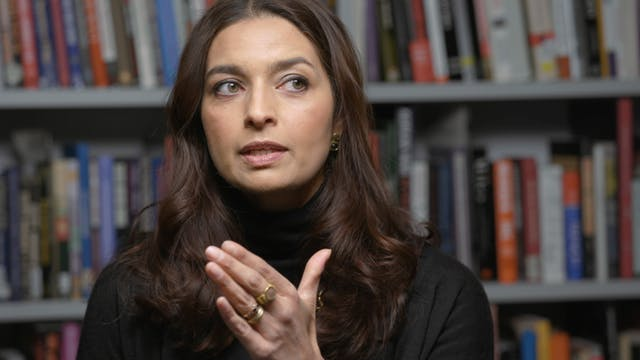 Jhumpa Lahiri on LA POINTE COURTE