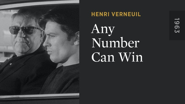 Any Number Can Win