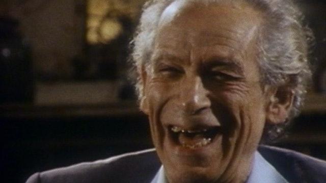 """""""Cinéma cinémas"""": Samuel Fuller, 1987"""