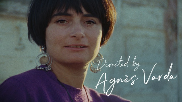 Directed by Agnès Varda