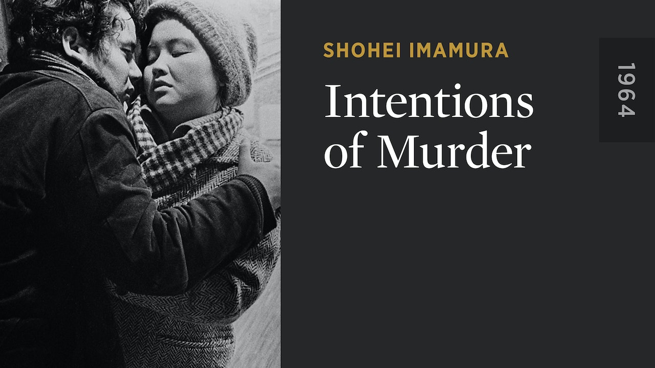 Intentions of Murder