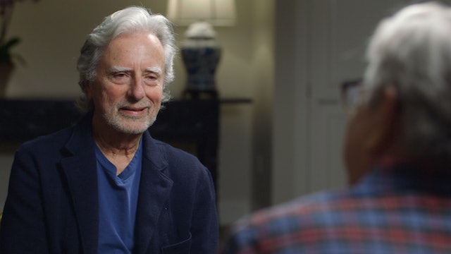Philip Kaufman on I VITELLONI