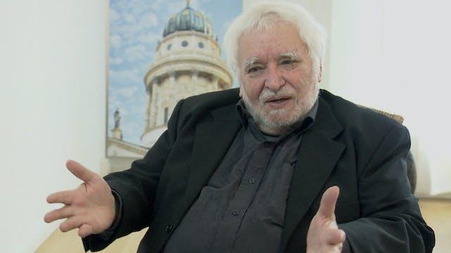 Hans Hirschmüller on THE MERCHANT OF ...