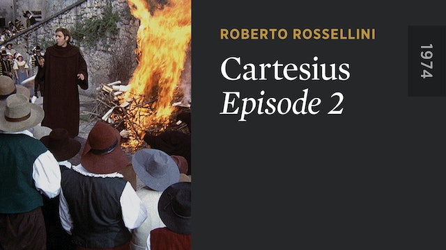 CARTESIUS: Episode 2