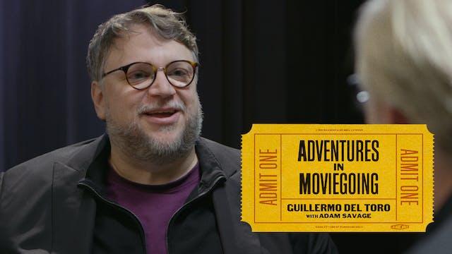 Guillermo del Toro on KWAIDAN