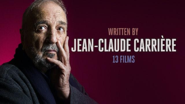 Written by Jean-Claude Carrière