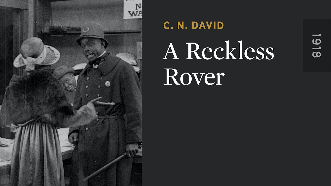 A Reckless Rover