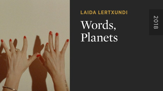 Words, Planets