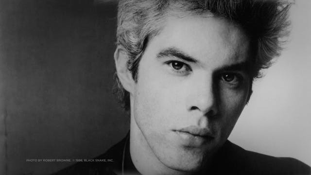 "Jim Jarmusch on ""It's All Right with Me"""