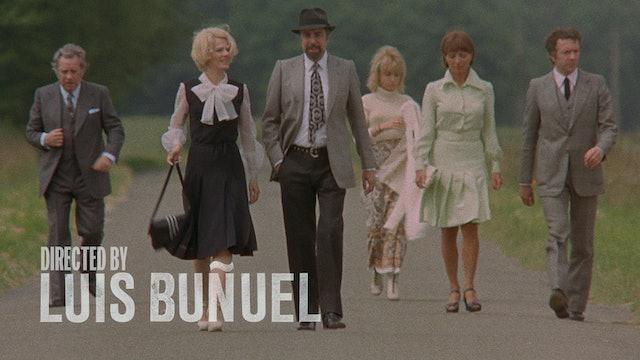 Luis Buñuel Teaser
