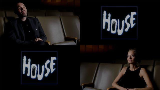 Double Exposure: HOUSE