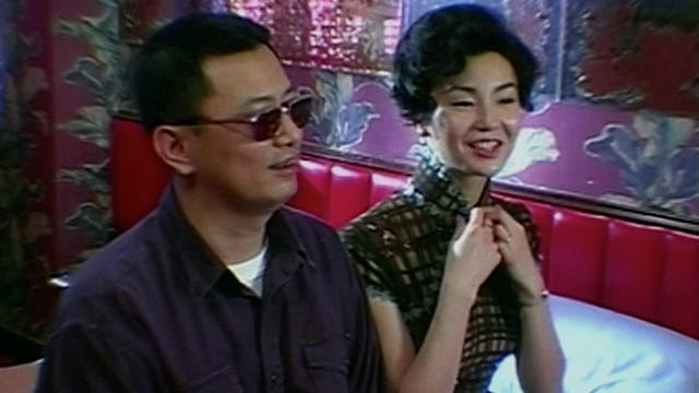 @ IN THE MOOD FOR LOVE