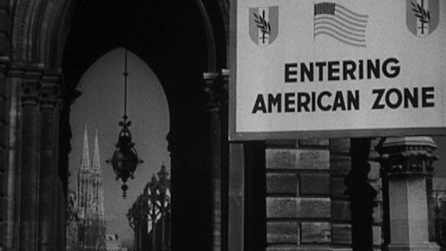 THE THIRD MAN File: U.S. Opening