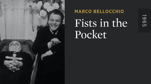 Fists in the Pocket