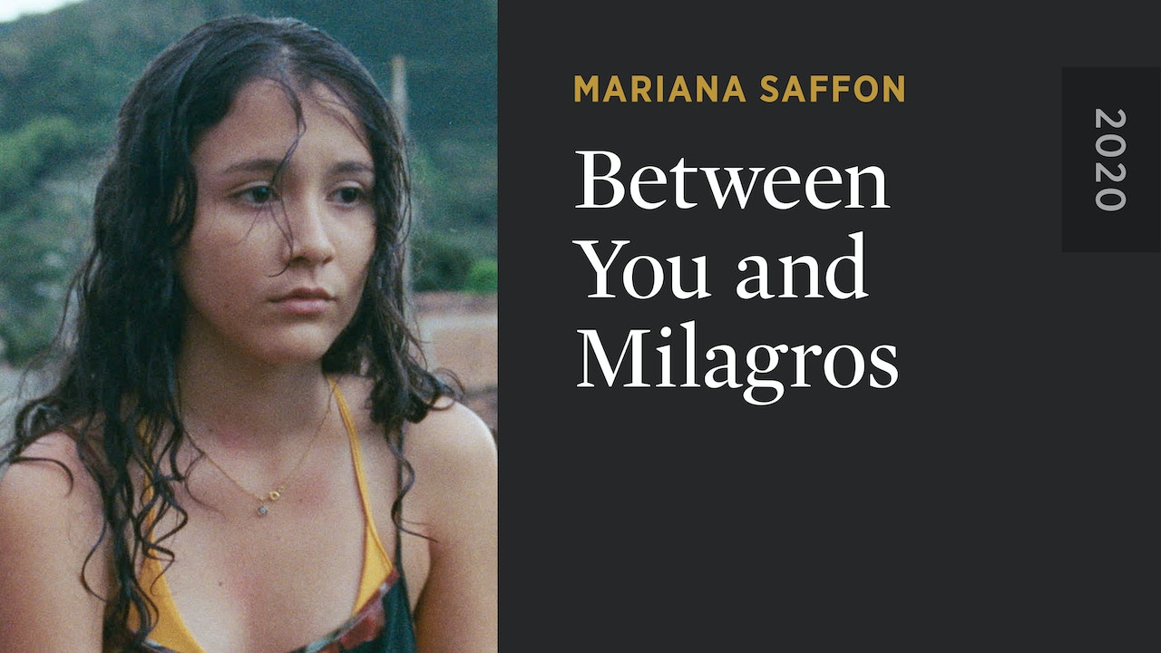 Between You and Milagros