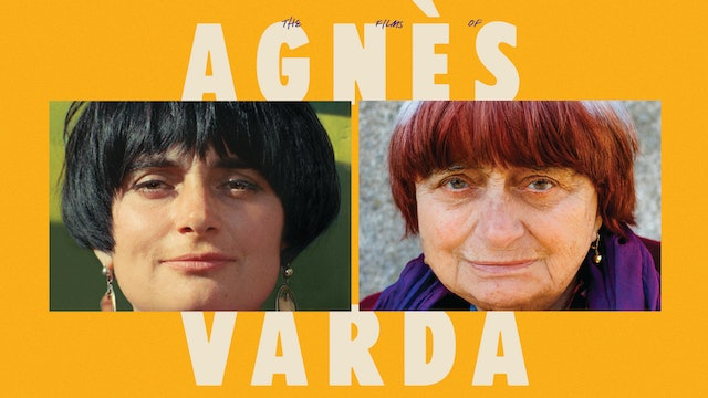 The Films of Agnès Varda