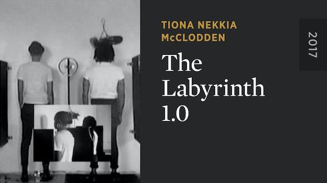 The Labyrinth 1.0