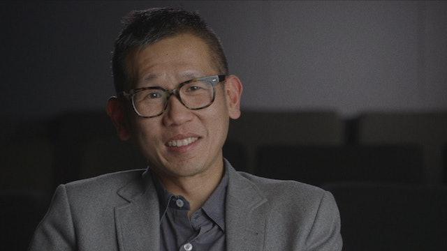 Dennis Lim on VAGABOND