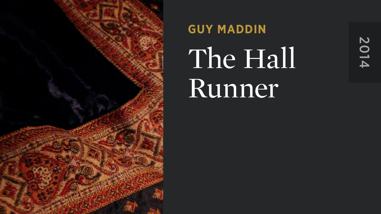The Hall Runner