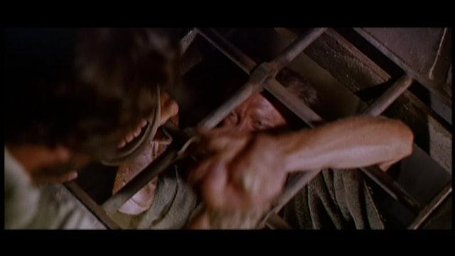 SPARTACUS Deleted Scenes: Spartacus Meets Varinia, US Version